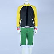 tokyo ghoul Hideyoshi nagachika sport kostym cosplay dräkt