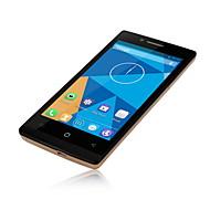 "DOOGEE Latte DG450 4.5 ""IPS Android 4.2.9 3G Smartphone (SIM dual, GPS, WiFi, cámara dual, memoria RAM de 1GB, ROM 4GB, FM)"