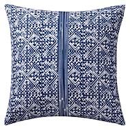 1 st Polyester Örngott Kudde med Fyllning,Ikat Modern