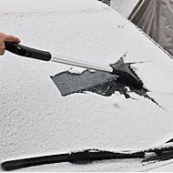 lebosh®scalable snöskyffel aluminiumlegering snö borste