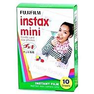 Fujifilm Instax Mini Instant White Film