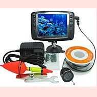 "New 3.5"" TFT LCD Video Camera System Fish Finder HD 700TV Lines Underwater Camera"