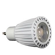 Spot/Projecteurs PAR Gradable Blanc Froid MORSEN MR16 GU10 9 W 1 COB 700-750 LM 6000-6500 K AC 110-130 V