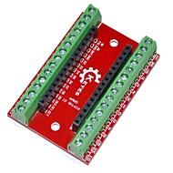 Keyes nano io blindagem da placa de expansão para arduino