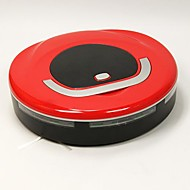 Robotic Vacuum Cleaner with Sweeping Machine Supporting Electric Automatic Cleaning
