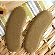 Sponge Cushion Anti-Slip Insoles for Shoes 1 Pair