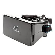 neue 3D-Brille für iPhone 5 / 5s / 6/6 Plus Samsung 3D-Filme Video Virtual-Reality-Brille