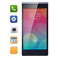 "X1 STORM 5.0 "" Android 4.4 Smartphone 3G (SIM Unico Octa Core 13 MP 2GB + 32 GB Nero)"