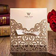 Personalized Wrap & Pocket Wedding Invitations Invitation Cards - 20 Piece/Set/50 Piece/Set