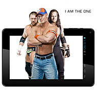 M63 10.1 Android 4.4 Tablet (Allwinner A33 Quad-Core, 2 GB RAM, 16 GB ROM, WLAN, BT)