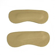 Fleece Cushion Anti-Slip Insole for Shoes One Pair