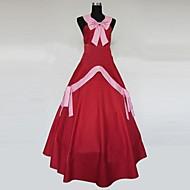 Fairy Tail Mirajane Dress Cosplay Costume