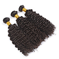 Kinky Curly Virgin Hair Brazillian Hair Bundles Weaves 3Pc/Lot 28inch Unprocessed Curly Hair