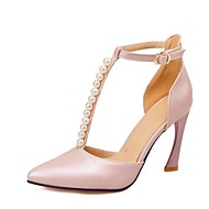 Women's Shoes Spool Heel Pointed Toe Pumps Dress Shoes More Colors available
