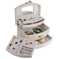 Gifts-1 Stuk / Set Sieraden Houders Glam / Klassiek / ModernBruiloft / Gedenkdag / Verjaardag / Nieuwe baby / Housewarming /