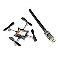 Geeetech Crazyflie Nano Quadcopter Kit 10-DOF with Crazyradio