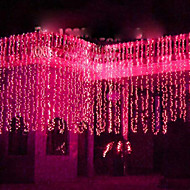 Led String Lamp - Christmas & Halloween Decoration - Festival Light - Wedding Light(Leh-84070)