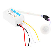 infračervený senzor switch 220v