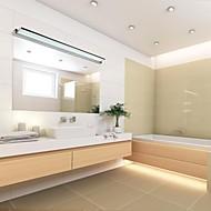 Iluminação de Banheiro - Metal - LED - Moderno/Contemporâneo