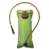 Fahrradtasche 2.5LTrinkrucksäcke & Wasserblasen Tasche für das Rad EVA Fahrradtasche Camping & Wandern / Reisen / Radsport 40.5*17.5