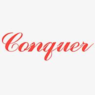 CONQUER®2PCS 9004  20W High Brightness High Power CREE LED Headlight Headlamp for Car
