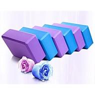 rouleaux de mousse -( Bleu ) -en PVC