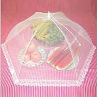 cuisine maison capot / couvercle de moustique / cage de stockage (couleur aléatoire)