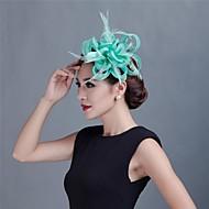 les femmes mariage fascinateur sinimay avec des plumes sfc12209