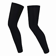 Leg Warmers/Knee Warmers / Compression Clothing BikeBreathable / Thermal / Warm / Quick Dry / Ultraviolet Resistant / Compression /