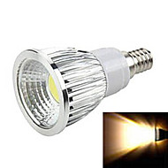 1 pcs E27 12W 1X COB 100LM 2800-3500/6000-6500K Warm White/Cool White Spot Lights AC 85-265V