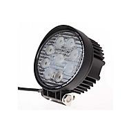 Lampe pour le Travail ( 6000K , Etanche ) LED - Automatique/SUV/Tracteur/Pelleteuse/Bulldozer/Grue
