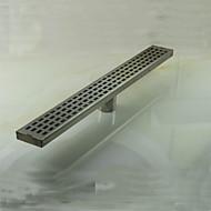 """Desagüe / Conjunto de Baño / Acero Inoxidable / Otro /600x68x70mm(23.6x2.7x2.8"""") /Acero Inoxidable /Contemporáneo /600mm(23.6"""") 68mm(2.7"""")"""