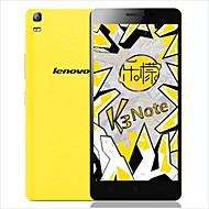 Smartphone Lenovo NOTE 5.5HD, Android 5.0, LTE (Dual SIM, 2GB + 16GB, 13 MP, batteria da 3000Ah)