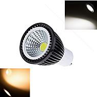 Spot Blanc Chaud / Blanc Froid ding yao 1 pièce GU10 12 W 1 COB 200 LM AC 85-265 V