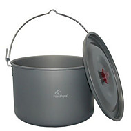 Fire-Maple FMC-215 A Picnic in Tthe Field More Than Outdoor Cooking Stove Pot non-Stick Cookware 6-8 8 Liters