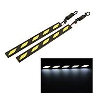 LED - Auto - Denní světlo ( 6000K Vysoký výstup/Dekorativní )