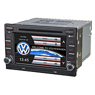 15,75 εκ - 800 x 480 - 2 Din - Car DVD Player