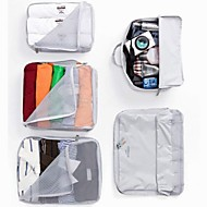 Storage Bags Textile withFeature is Travel , For Underwear Laundry