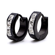 Mens female Jewelry wholesale Stainless Steel Mens Earrings