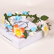 Schuim/Plastic Vrouwen/Bloemenmeisje Helm Bruiloft/Speciale gelegenheden/Casual/Kantoor & Cariere/Outdoor GuirlandesBruiloft/Speciale