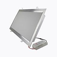 Осветительная панель Утапливаемое крепление 180 SMD 2835 3600 lm Тёплый белый / Холодный белый Декоративная AC 85-265 V 1 шт.