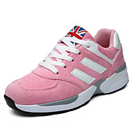 Basketball Women's Shoes Fabric Blue/Pink/Red