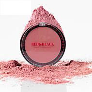 punainen&black velvet touch blusher jauhe kirkas luonnollinen smooth 12g