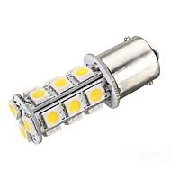 LED - Auto/SUV - Denní provozní světlo/Postranní světlo/Signální světlo zatáčení/Brzdové osvětlení/Světlo zpátečky (3000K