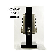 Double Sided Keyless Mechanical  Pushbutton Door Lock OS20S