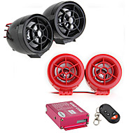 Motorcycle Audio Remote Sound System Support SD USB MP3 FM Radio