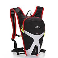 WEST BIKING® Kerékpáros táska 5LHátizsákok / Gym Bag / Jóga táska / Kerékpár Hátizsák Vízálló / Gyors szárítás / Viselhető / Többfunkciós