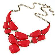 Women's European Style Fashion Trend Necklace
