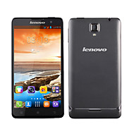 "Lenovo S8(S898t+) 5.3 "" Android 4.4 3G Smartphone (Dual SIM Octa Core 13 MP 2GB + 16 GB Gold / Grey)"