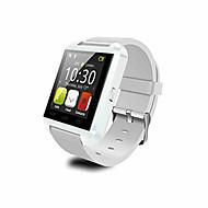 - u9 - Tragbare - Smart Watch - Bluetooth 4.0 -  Freisprechanlage/Media Control/Nachrichtensteuerung/Kamera Kontrolle - für